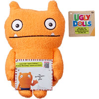 UglyDolls 24cm Soft Toy - Warm Wishes - Warm Gifts