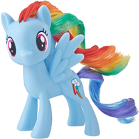 My Little Pony Classic Figure - Rainbow Dash - My Little Pony Gifts