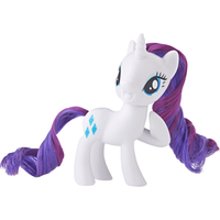 My Little Pony Classic Figure - Rarity - My Little Pony Gifts
