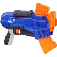 Nerf N-Strike Elite - Rukkus ICS-8 - Nerf Gifts