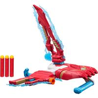 Marvel Avengers Endgame Nerf - Iron Man Assembler Gear - Nerf Gifts