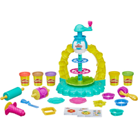 Play-Doh Kitchen Creations - Sprinkle Cookie Surprise Play