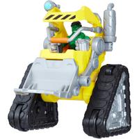 Playskool Heroes Marvel Super Hero Adventures - Power Dozer Hulk - Hulk Gifts