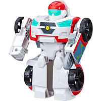 Playskool Heroes Transformers Rescue Bots Academy 15cm - Medix The Dog-Bot - Transformers Gifts