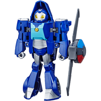 Playskool Heroes Transformers Rescue Bots Academy 15cm - Whirl The Floht-Bot - Transformers Gifts