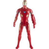 Marvel Avengers Endgame: Titan Hero Series 30cm Figure - Iron-Man - Ironman Gifts