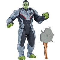 Marvel Avengers Endgame Deluxe Figure - Hulk - Hulk Gifts