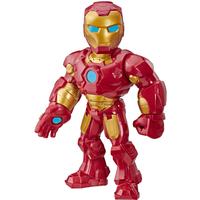 Playskool Heroes Marvel Super Hero Adventures Mega Mighties - Ironman - Ironman Gifts