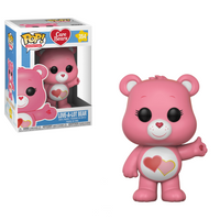 Funko Pop! Animation: Care Bears - Love a Lot of Bear - Bears Gifts