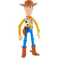 'Disney Pixar Toy Story 4 17 Cm Figure - Woody