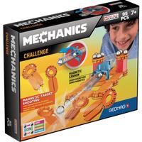 Geomag Mechanics Challenge - 95pcs - Mechanics Gifts
