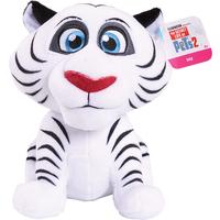 Secret Life of Pets 2 15cm Soft Toy - Hu - Life Gifts