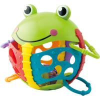 Little Hero Activity Frog - Activity Gifts