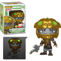 Funko Pop! Games: Fortnite - Battle Hound - Games Gifts