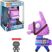 Funko Pop! Games: Fortnite - Super Sized 25cm Loot Llama - Games Gifts