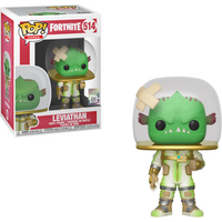 Funko Pop! Games: Fortnite - Leviathan - Games Gifts