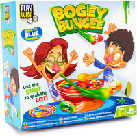 Play and Win Bogey Bungee Game - The Entertainer Gifts