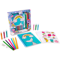 Glitter Pwr Do Your Own Sparkling Stationery Set - Stationery Gifts