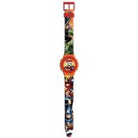 Marvel Avengers Digital Watch - Watch Gifts
