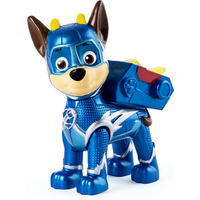 Paw Patrol Mighty Pups Super Paws - Chase