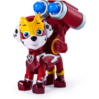 Paw Patrol Mighty Pups Super Paws - Marshall