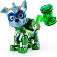 Paw Patrol Mighty Pups Super Paws - Rocky - Paw Patrol Gifts