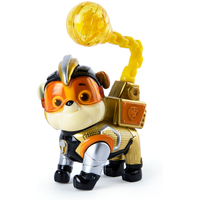 Paw Patrol Mighty Pups Super Paws - Rubble - Paw Patrol Gifts