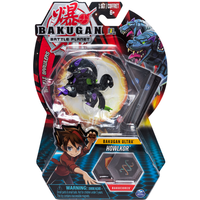 Bakugan 8cm Ultra Action Figure and Trading Card - Howlkor - Bakugan Gifts