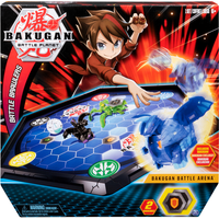 Bakugan Battle Arena Game Board - Bakugan Gifts
