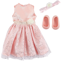 B Friends Deluxe Sparkle Party Dress