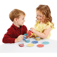 Busy Me Time For Tea Playset
