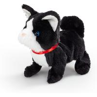 Pitter Patter Pets Pretty Little Kitty - Black