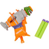 Fortnite Nerf MicroShots Blaster - Micro RL - Nerf Gifts