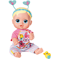 BABY Born Funny Faces - Bouncing Baby Doll - Baby Born Gifts