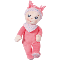 Baby Annabell Mini Soft Newborn Doll - Baby Annabell Gifts