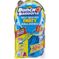 Bunch O Balloons Party Balloons Refill - 24 Balloons - Balloons Gifts