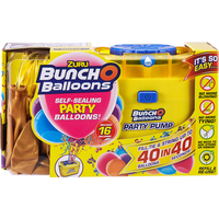Bunch O Balloons Party Pump - Balloons Gifts
