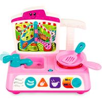 WinFun Cook 'N Fun Kitchen - Fun Gifts