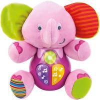 WinFun Sing 'N Learn Elephant - Pink