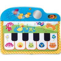 WinFun Sounds 'N Tunes Crib Piano - Piano Gifts