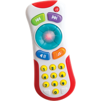 WinFun Light 'N Sounds Remote Control - Remote Control Gifts