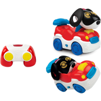 WinFun 2-in-1 Puppy Racer - Puppy Gifts