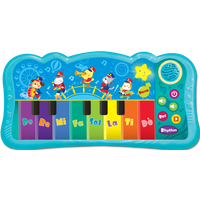 WinFun Jungle Band Keyboard - Keyboard Gifts