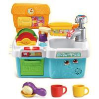 LeapFrog Scrub & Play Smart Sink - Leapfrog Gifts