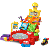VTech Toot-Toot Drivers Launch and Spin Raceway Playset