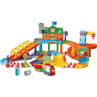 VTech Toot-Toot Drivers Train Set - Train Gifts
