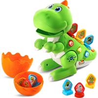 VTech Learn & Dance Dino - Dance Gifts
