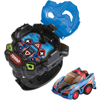 Vtech Turbo Force Racer - Blue - Vtech Gifts