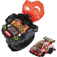 Vtech Turbo Force Racer - Red - Vtech Gifts