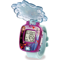 Vtech Disney Frozen 2 Magic Learning Watch - The Entertainer Gifts